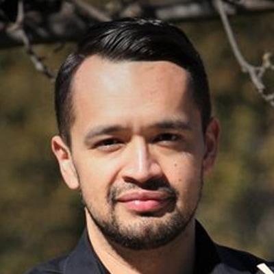 Alex Rosales Garcia