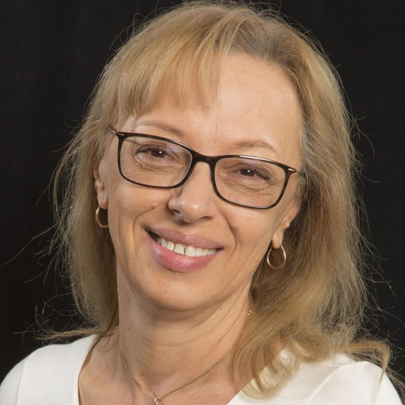 Elena Kapustina