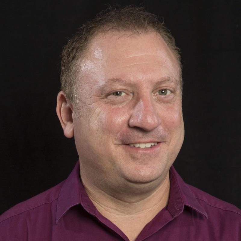 Geoff Neuman
