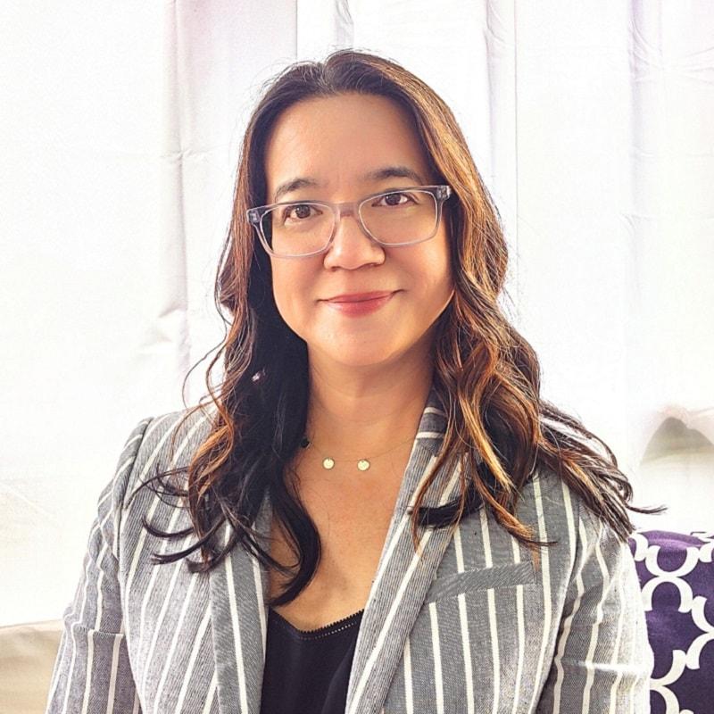 Mary Lam-Rodrigues