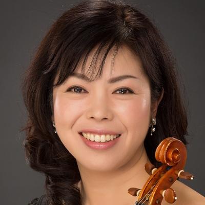 Naoko Taniguchi
