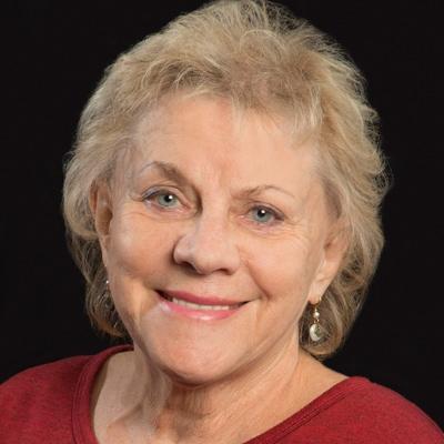 Patricia Harrell
