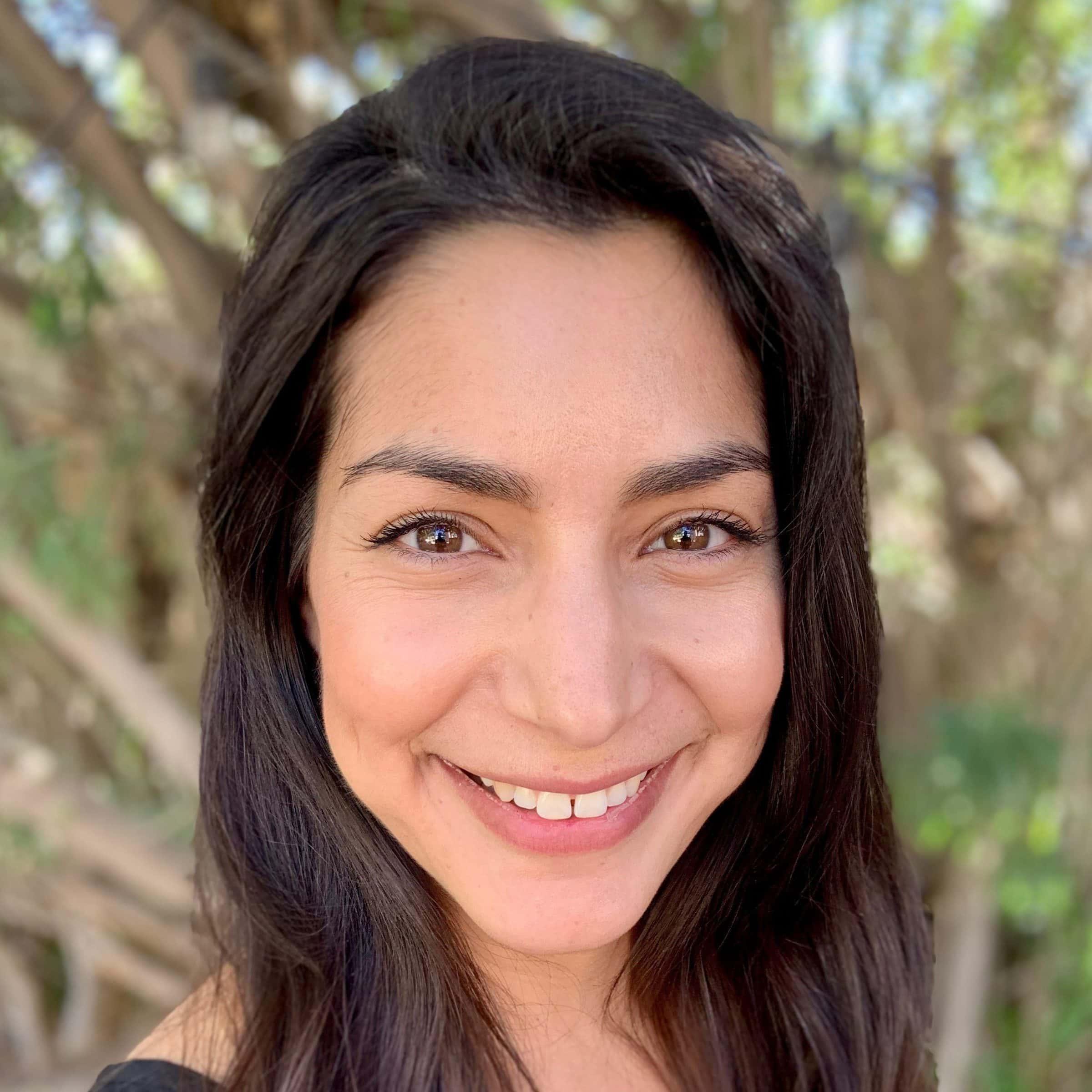 Samantha Alterman